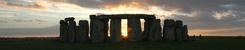 Stonehenge, United Kingdom. Photograph:  Clive Ruggles